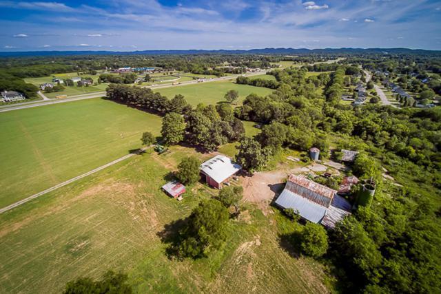 4646 Shelbyville Hwy, Murfreesboro, TN 37127 (MLS #RTC2043371) :: REMAX Elite