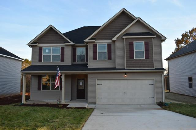 365 West Creek Farms, Clarksville, TN 37042 (MLS #RTC2043379) :: Cory Real Estate Services