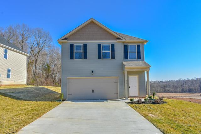 354 West Creek Farms, Clarksville, TN 37042 (MLS #RTC2043382) :: Cory Real Estate Services