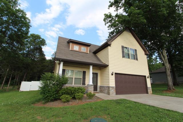 814 Silverhill Dr Lot 57, Murfreesboro, TN 37129 (MLS #RTC2043393) :: DeSelms Real Estate
