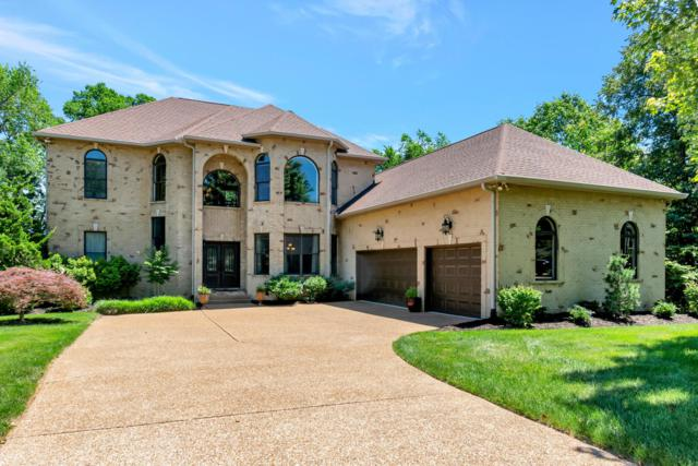 1522 Boreal Ct, Brentwood, TN 37027 (MLS #RTC2043394) :: Exit Realty Music City