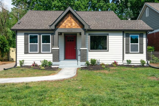 2306 Cisco St, Nashville, TN 37204 (MLS #RTC2043402) :: Ashley Claire Real Estate - Benchmark Realty