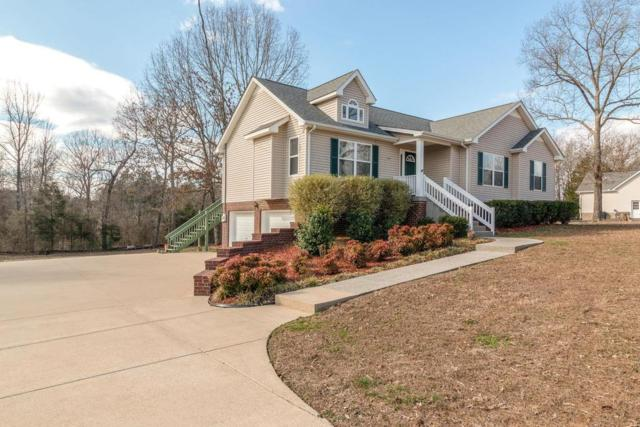 521 Aubrey Ln, Burns, TN 37029 (MLS #RTC2043414) :: John Jones Real Estate LLC