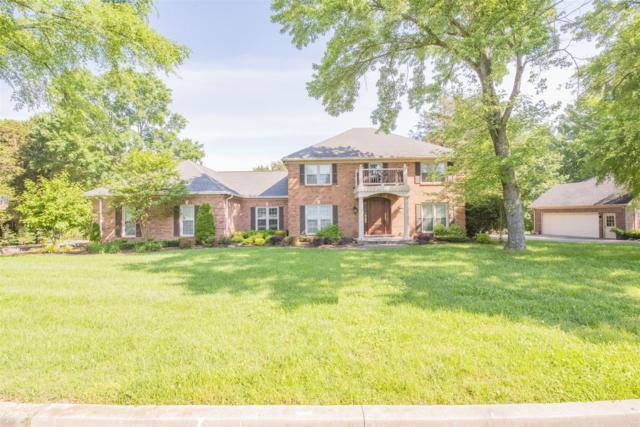 2132 Londonderry Dr, Murfreesboro, TN 37129 (MLS #RTC2043416) :: DeSelms Real Estate