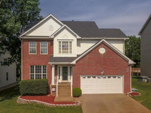 160 W Harbor, Hendersonville, TN 37075 (MLS #RTC2043419) :: DeSelms Real Estate