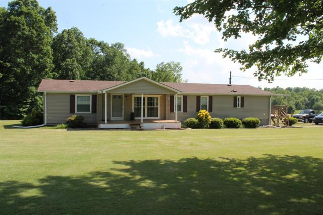 4192 Highway 96, Burns, TN 37029 (MLS #RTC2043433) :: John Jones Real Estate LLC