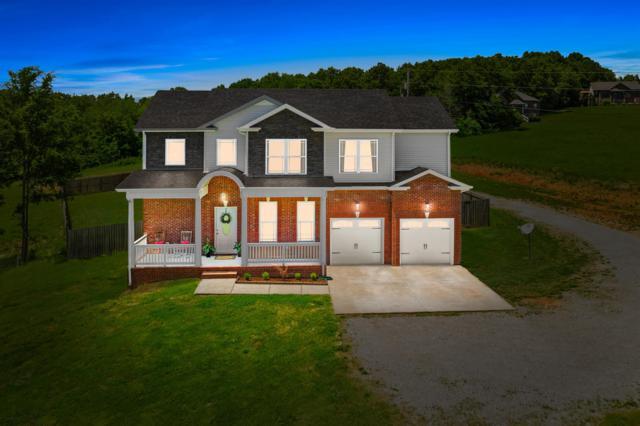 1792 Antler Rd, Woodlawn, TN 37191 (MLS #RTC2043447) :: Fridrich & Clark Realty, LLC