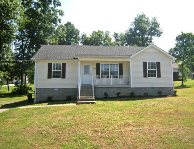 1528 Patrick Dr, Lewisburg, TN 37091 (MLS #RTC2043456) :: RE/MAX Homes And Estates