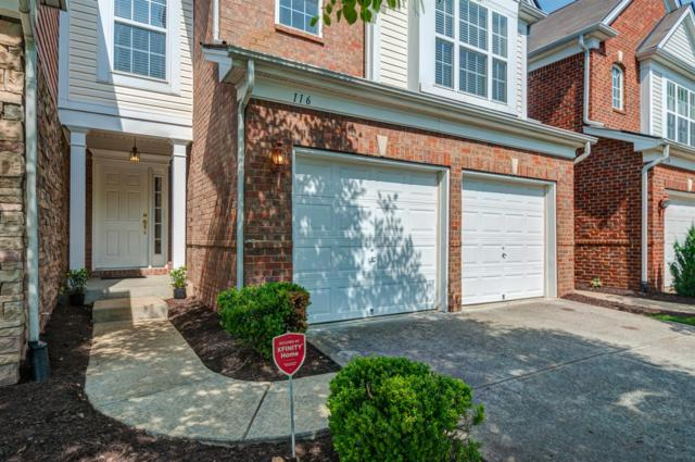 116 Honey Creek Ln, Nashville, TN 37211 (MLS #RTC2043458) :: Armstrong Real Estate