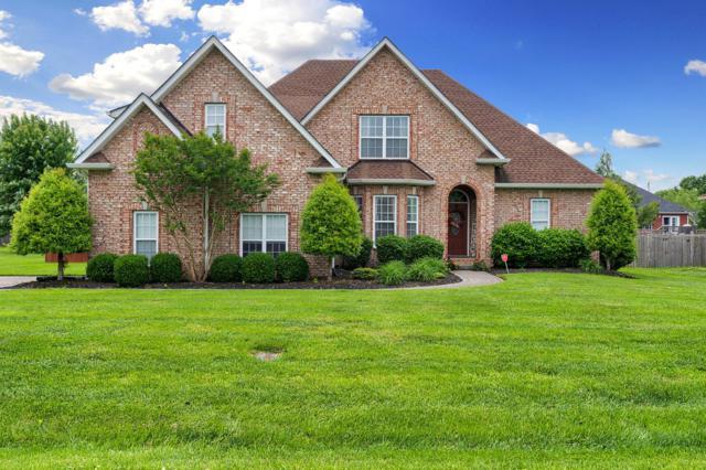1020 Graceland Way, Greenbrier, TN 37073 (MLS #RTC2043462) :: Village Real Estate