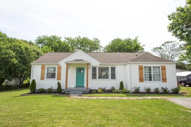 105 Gibson Dr, Madison, TN 37115 (MLS #RTC2043467) :: Cory Real Estate Services