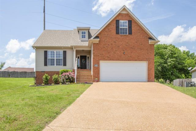 3966 Kristen St, Spring Hill, TN 37174 (MLS #RTC2043468) :: RE/MAX Choice Properties