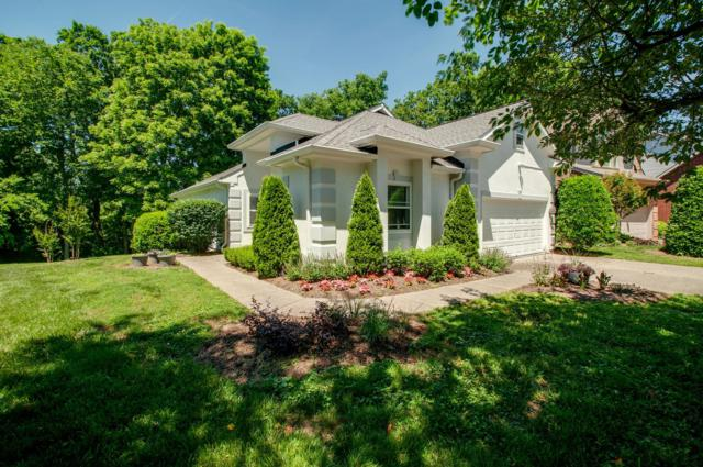 109 Chuzzlewit Down, Brentwood, TN 37027 (MLS #RTC2043478) :: Armstrong Real Estate