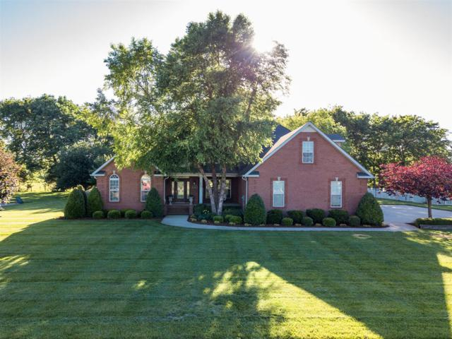 293 Bell Dr W, Winchester, TN 37398 (MLS #RTC2043479) :: The Helton Real Estate Group