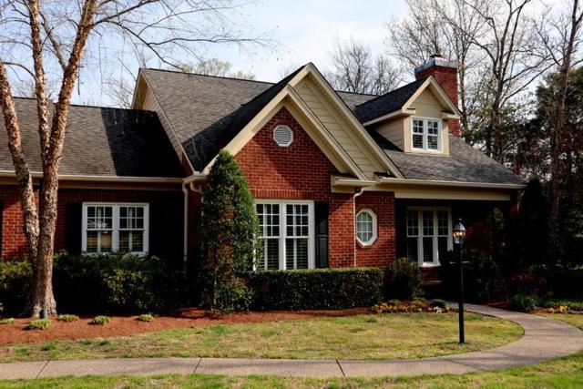 2218 Harding Place, Nashville, TN 37215 (MLS #RTC2043480) :: RE/MAX Choice Properties