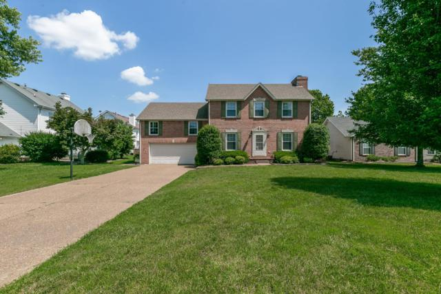 1804 Elizabeth Ct, Spring Hill, TN 37174 (MLS #RTC2043484) :: CityLiving Group