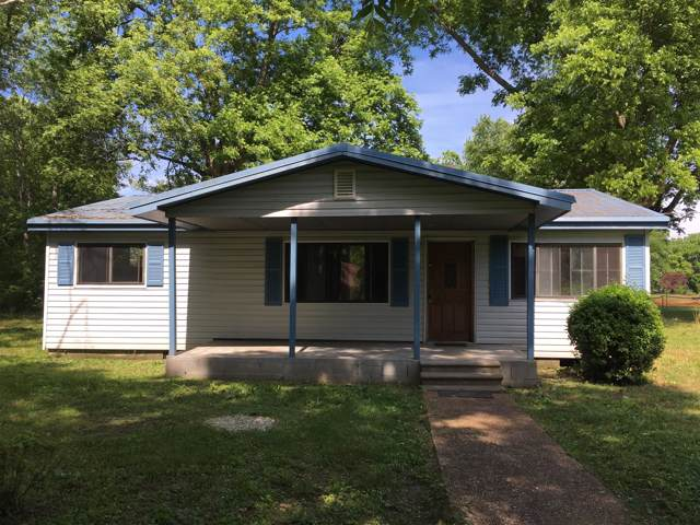 1125 Old Railroad Bed Rd, Taft, TN 38488 (MLS #RTC2043485) :: Nashville on the Move