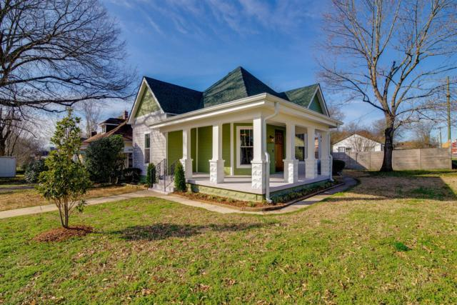4600 Nevada Ave, Nashville, TN 37209 (MLS #RTC2043486) :: CityLiving Group