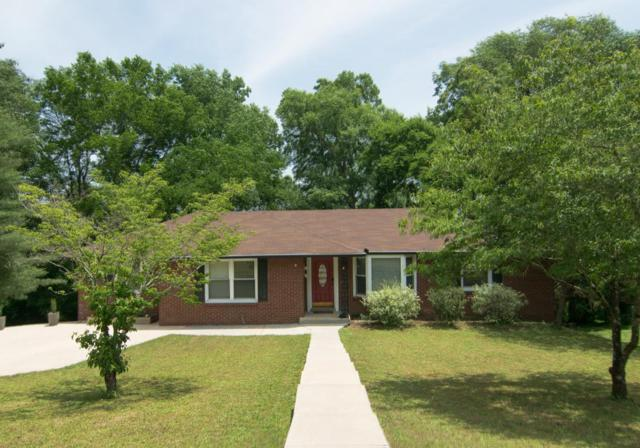 2809 Glenoaks Dr, Nashville, TN 37214 (MLS #RTC2043494) :: Berkshire Hathaway HomeServices Woodmont Realty