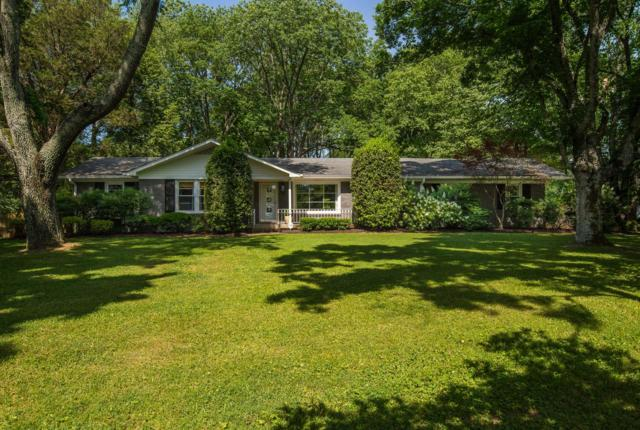 5377 Trousdale Dr, Nashville, TN 37220 (MLS #RTC2043496) :: FYKES Realty Group