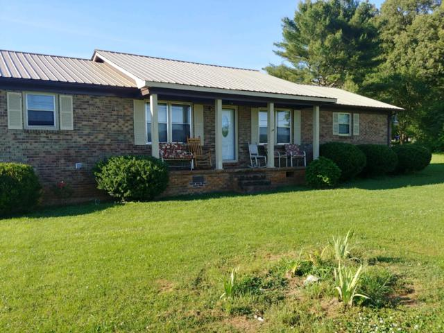 2547 Spencer Rd, Rock Island, TN 38581 (MLS #RTC2043498) :: The Milam Group at Fridrich & Clark Realty