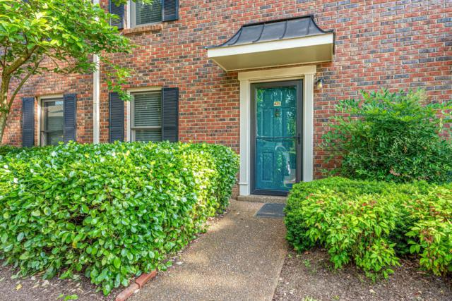 435 Westfield Dr, Nashville, TN 37221 (MLS #RTC2043500) :: RE/MAX Choice Properties