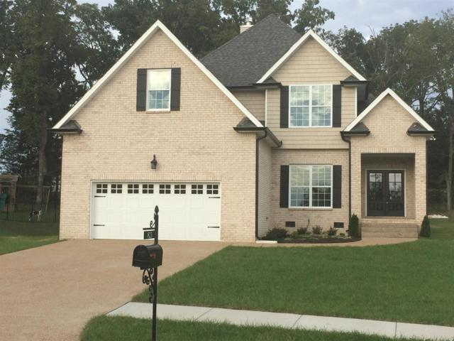 823 Manner Ln, Lebanon, TN 37087 (MLS #RTC2043517) :: REMAX Elite
