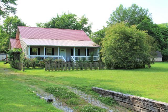 852 Lancaster Hwy, Lancaster, TN 38569 (MLS #RTC2043519) :: John Jones Real Estate LLC