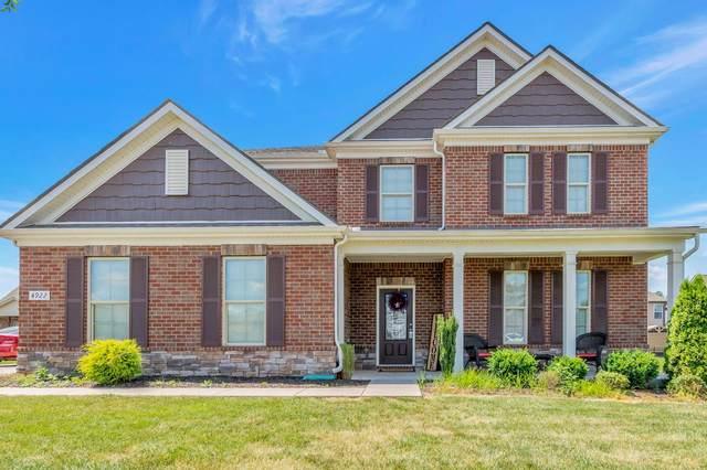 4922 General Eisenhower Dr, Murfreesboro, TN 37129 (MLS #RTC2043525) :: DeSelms Real Estate