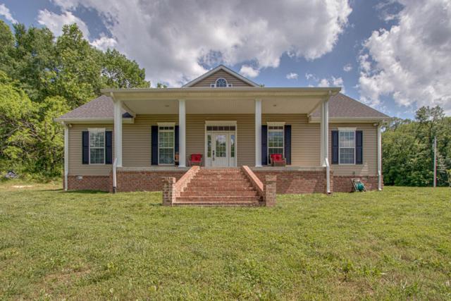 4 Deer Ridge Ln, Carthage, TN 37030 (MLS #RTC2043539) :: John Jones Real Estate LLC