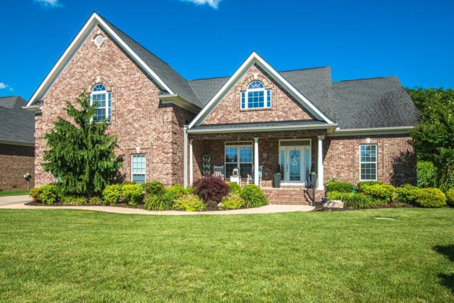 1004 Dayclear Dr, Murfreesboro, TN 37129 (MLS #RTC2043547) :: Fridrich & Clark Realty, LLC