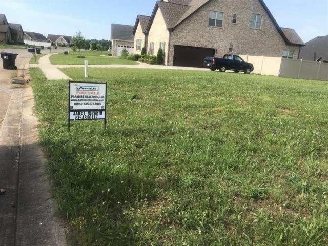 2510 Sewanee Pl, Murfreesboro, TN 37128 (MLS #RTC2043557) :: DeSelms Real Estate
