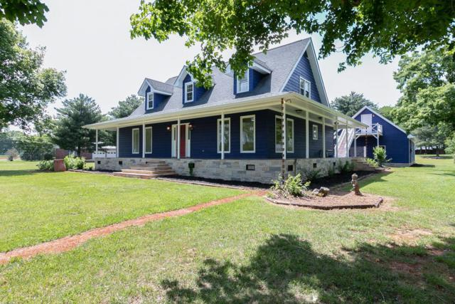 50 Swann Ln, Decherd, TN 37324 (MLS #RTC2043566) :: John Jones Real Estate LLC