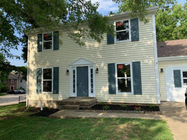 1969 Timberline Way, Clarksville, TN 37042 (MLS #RTC2043587) :: FYKES Realty Group