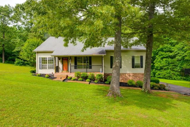 2552 Christopher Ln, Pleasant View, TN 37146 (MLS #RTC2043590) :: Cory Real Estate Services