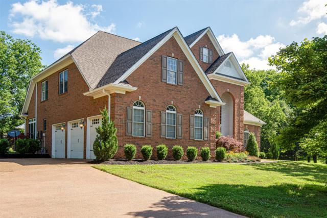 2904 Darrell Ct, Franklin, TN 37064 (MLS #RTC2043593) :: DeSelms Real Estate