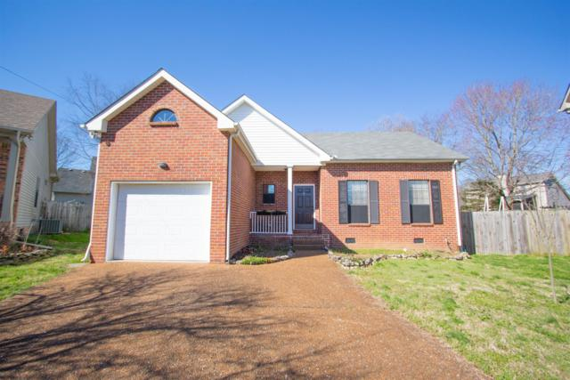 908 Dove Ridge Cir, Nashville, TN 37221 (MLS #RTC2043605) :: John Jones Real Estate LLC