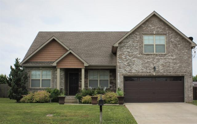 958 Silty Dr, Clarksville, TN 37042 (MLS #RTC2043607) :: RE/MAX Choice Properties
