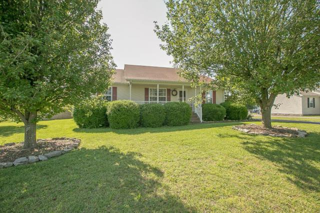 6032 Lee Ave, Murfreesboro, TN 37129 (MLS #RTC2043609) :: RE/MAX Choice Properties