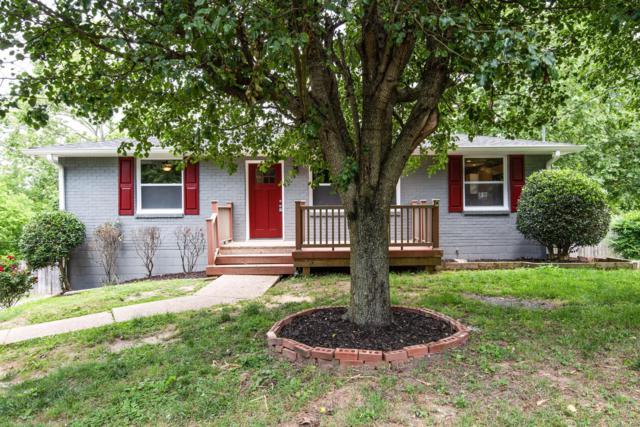 1014 Massman Dr, Nashville, TN 37217 (MLS #RTC2043621) :: DeSelms Real Estate