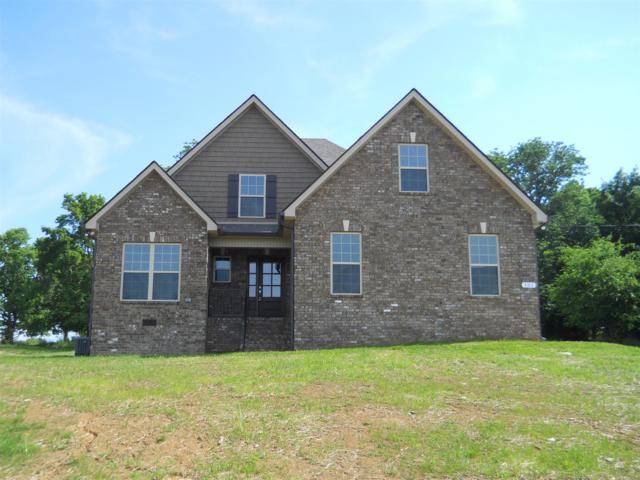 151 Uselton Rd, Shelbyville, TN 37160 (MLS #RTC2043630) :: John Jones Real Estate LLC