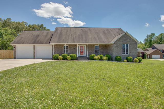 7245 Coleman Cir, Baxter, TN 38544 (MLS #RTC2043638) :: Keller Williams Realty