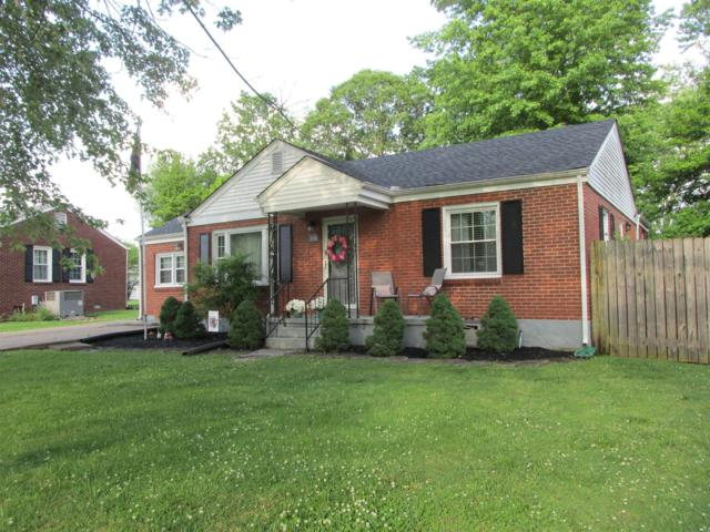 218 E Meadow Cir, Clarksville, TN 37043 (MLS #RTC2043642) :: DeSelms Real Estate