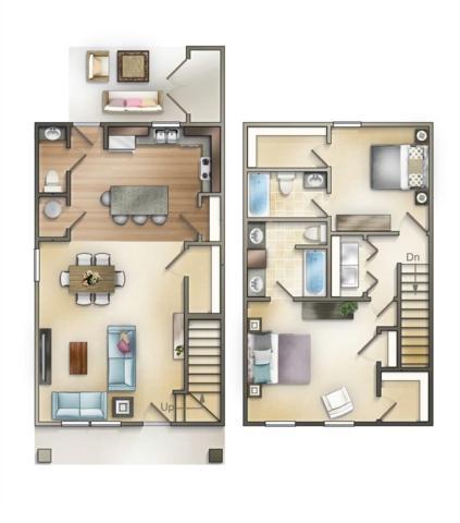 8007 Tuberose Court, Spring Hill, TN 37174 (MLS #RTC2043645) :: RE/MAX Choice Properties