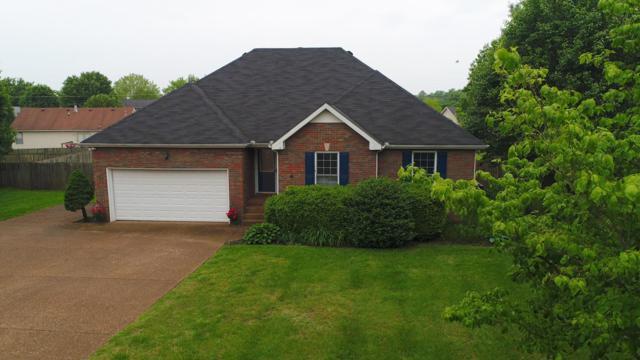 2015 Smith Cir, Greenbrier, TN 37073 (MLS #RTC2043646) :: Village Real Estate