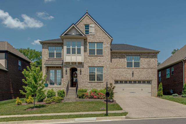 5332 Highland Place Way, Hermitage, TN 37076 (MLS #RTC2043650) :: Cory Real Estate Services