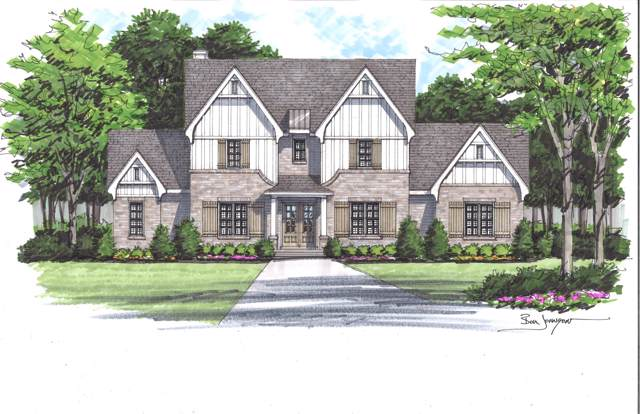 1753 Umbria Drive, Lot 119, Brentwood, TN 37027 (MLS #RTC2043658) :: HALO Realty