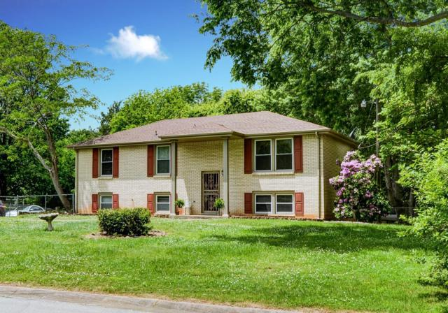 1504 Linden Dr, Clarksville, TN 37042 (MLS #RTC2043661) :: Cory Real Estate Services