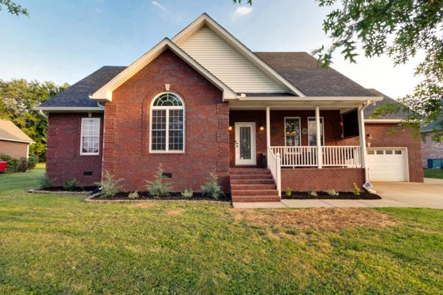 4006 Windsong Trl, Greenbrier, TN 37073 (MLS #RTC2043664) :: The Kelton Group
