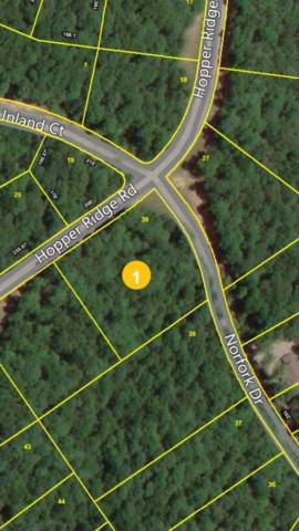 0 Riverwatch Trce, Sparta, TN 38583 (MLS #RTC2043684) :: Cory Real Estate Services